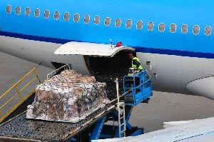 Letecká přeprava, anebo jistota doručení